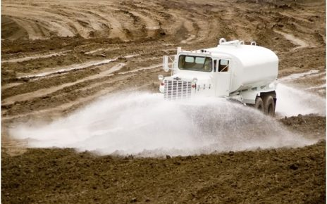 All about Water Truck Training